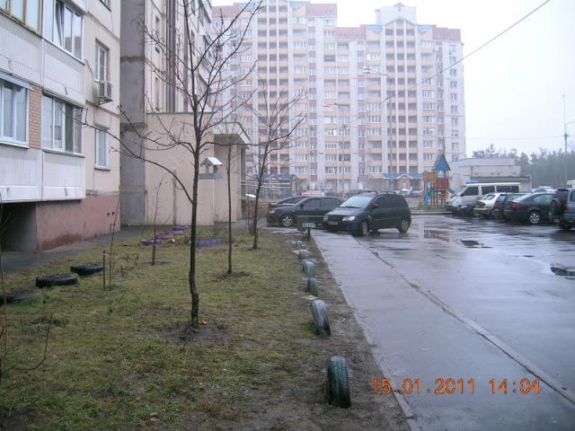 ДВРЗ, стан двору