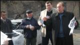 Зустрічі-звіти депутата Київради Павла Тесленка