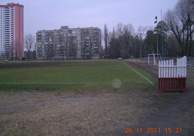 Стадіон Дніпровець-ДВРЗ, новобудова на  ДВРЗ