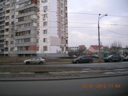 Будинки ОСББ на Новаторів