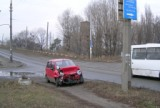 ДТП на мосту ДВРЗ