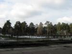 Парк за клубом ДВРЗ