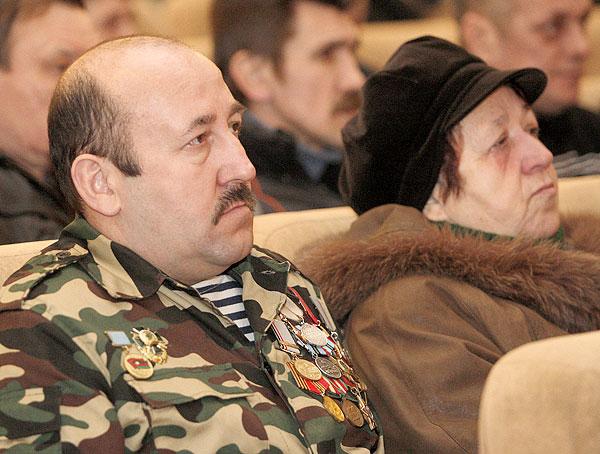 Клуб ДВРЗ, 13 лютого 2012р.