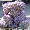 Картопля на базарі