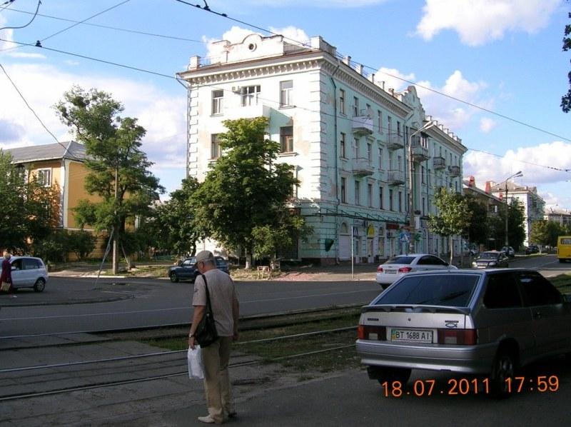 Київ, ДВРЗ, книгарня