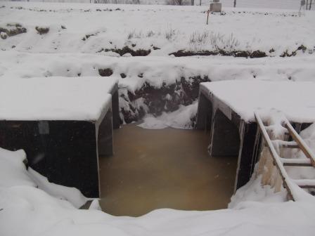 Річку Дарниця заганяють у колектор