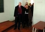 Азаров відвідав Дніпровський район