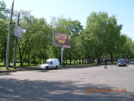 Ріг Празької та Алма-Атинської вулиць