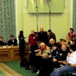 Вільний форум про ОСББ