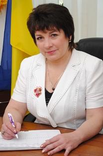 Директор школи №103 (ДВРЗ) Гуріна Ольга Павлівна