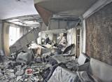 Будинок №1 на Рогозівській відремонтовано