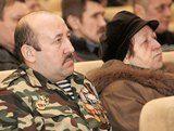 Міська влада привітала воїнів-інтернаціоналістів