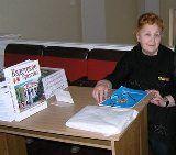 Подарунок бібліотекам Дніпровського району
