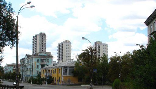 На ДВРЗ споруджено ще один житловий будинок