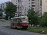 Ремонт трамвайних колій