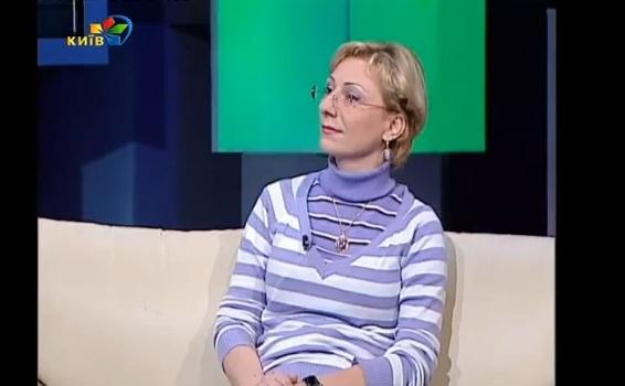 Ольга Олександрівна Пальчикова-Козуб
