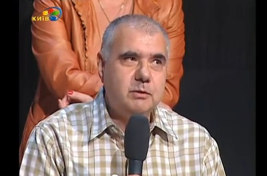 Сергій Юрійович Соколов