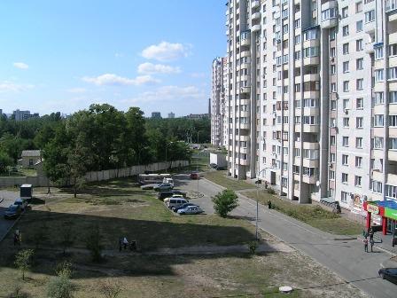 Будинок №41Б по вул.Алма-Атинській, ДВРЗ