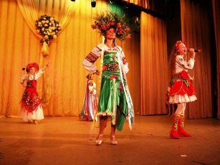 Дні культури Дніпровського району в клубі ДВРЗ