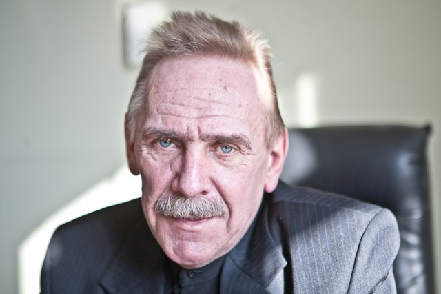 Микола Петренко