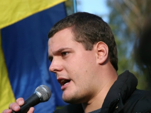 Народний депутат Андрій Іллєнко