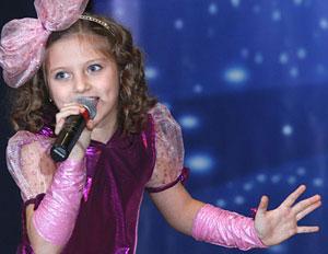 Маша Мірошниченко