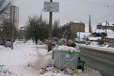 ДВРЗ: сміттєва революція не вдалась