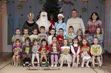 Свято для діточок на ДВРЗ