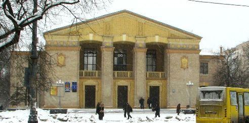 ДВРЗ, Центр культури та мистецтв Дніпровського району