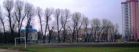 ДВРЗ, будинок по Алма-Атинській, 109В