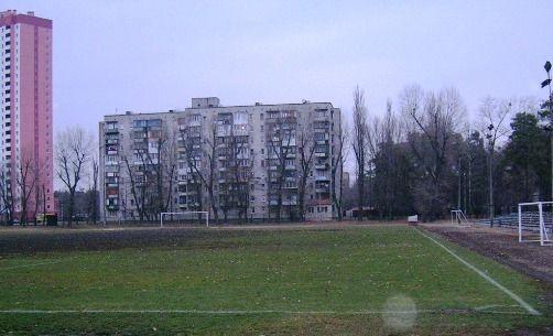 Будинок №64А по вул.Алма-Атинській (ДВРЗ)