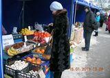 Сільськогосподарські ярмарки 23, 25 та 26 січня 2013 року