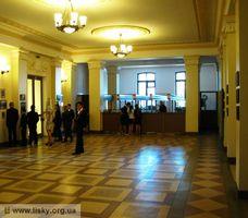 Центр культури та мистецтв, сучасний вигляд
