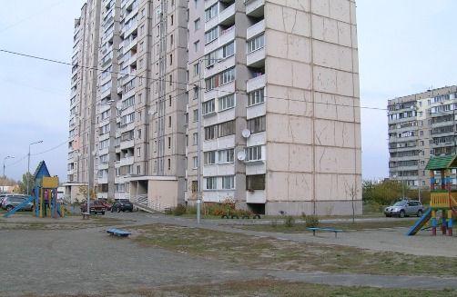 Будинок №39Д,Е по вул.Алма-Атинській