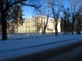 Зустріч випускників шкіл ДВРЗ