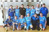 Команда ДВРЗ візьме участь у турнірі по футзалу