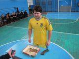 Новини ДВРЗ: змагання юнаків школи №11