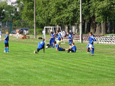 Новини ДВРЗ: ДЮСШ-21 набирає хлопчиків на віділення футболу