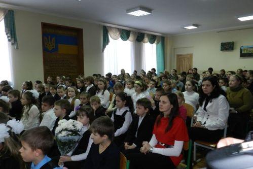 Новини шкіл ДВРЗ
