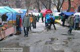 Продуктові ярмарки в Києві 6-7 березня 2013 року