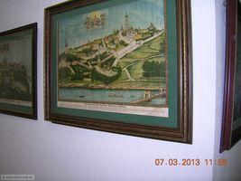 "Виставка ""1913 годъ. Изъ Кіевской жизни"""