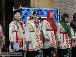 Дніпровська масляна на ДВРЗ