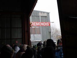 """Екскурсія на """"Ремондіс"""" 30 березня 2013 року"""