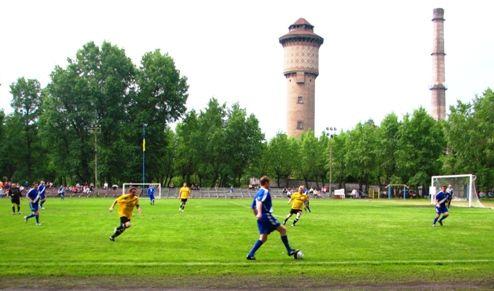Спортивні заходи в Дніпровському районі до Дня Перемоги