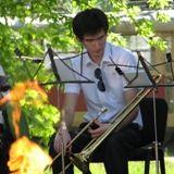 10 травня на ДВРЗ - концерт духового оркестру