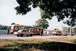 """Трамвайна зупинка """"середньої складності"""" — погибельне місце на вулиці Алма-Атинській"""
