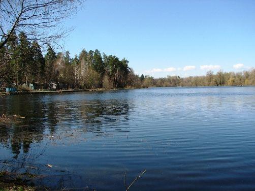 """Озеро """"Лісове"""" (ДВРЗ) визнано умовно придатним для купання"""