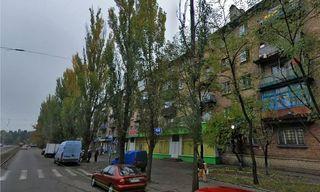 Святкування Дня Києва в Дніпровському районі