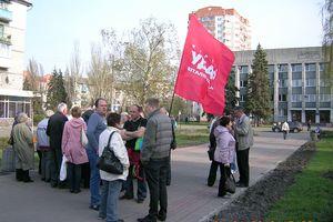Народний депутат Віктор Чумак