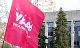 Народний депутат Віктор Чумак зустрівся з виборцями